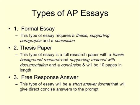 Styles Of Writing Essays by Toefl Essay Topic Types Docoments Ojazlink
