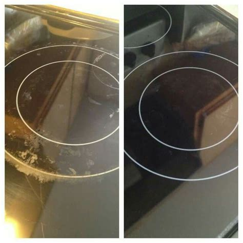 Diu Cleaning Of Ceramic Glass Stove Tops - 17 best ideas about stove top cleaner on clean