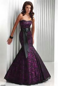 Wilmide s blog black gothic wedding dresses