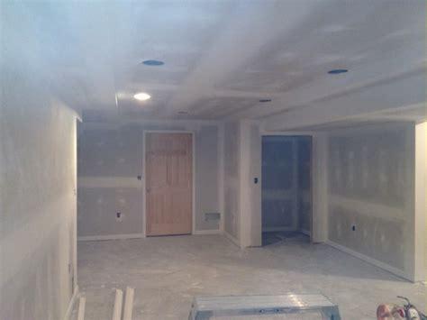 Painting Drywall by Drywall Painting 171 P K Builders Lehigh Valley Builders