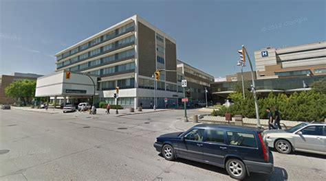 Health Science Center Winnipeg Detox by Inicia Investigaci 243 N Por La Muerte De Un Hombre En