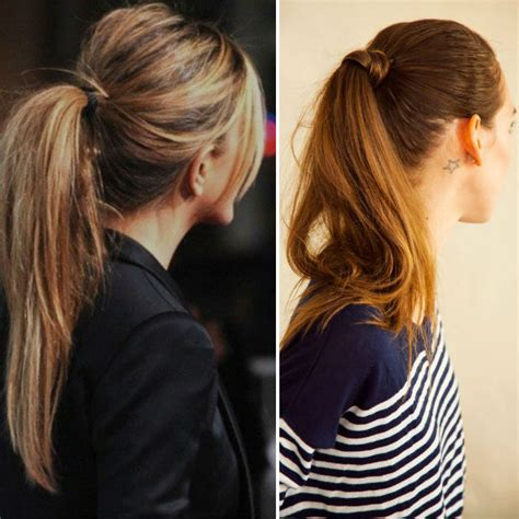 10 lovely ponytail hair ideas for hair easy doing 10 lovely ponytail hair ideas for hair easy doing
