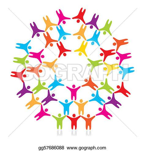 Togetherness Clipart