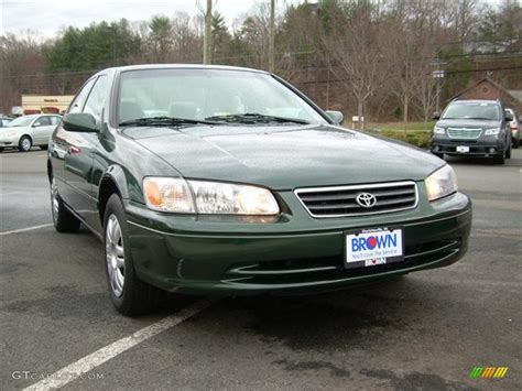 Woodland Toyota 2000 Woodland Pearl Toyota Camry Le 27851238 Photo 3