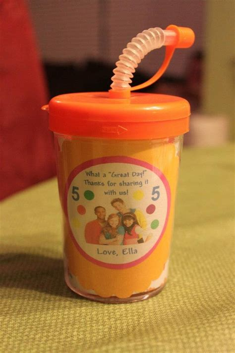 Sipper cup with insert party ideas pinterest