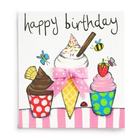 Handmade Childrens Birthday Cards - handmade childrens birthday card 163 2 60 a