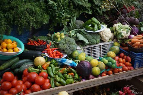 vegetables market saquisili animal market vegetable market ecuador and