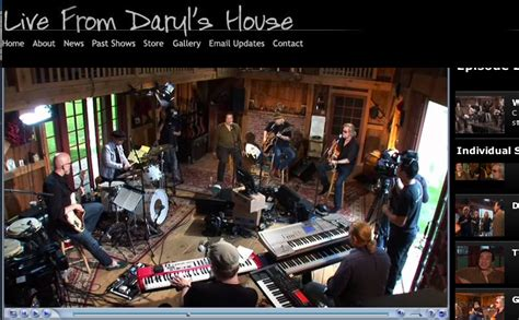 live at daryl s house live at daryl s house 28 images live from daryl s house ny live from daryl s