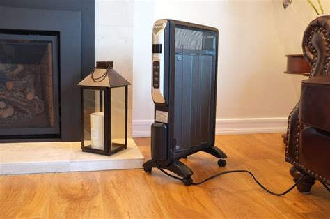 space heaters  large drafty rooms