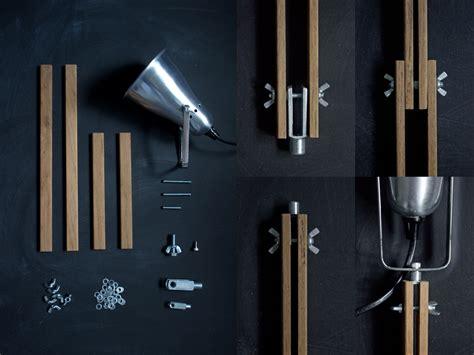 Diy Desk Light by Diy Industrial Desk Ls By Nimidesign Via Cox Cox Homeli