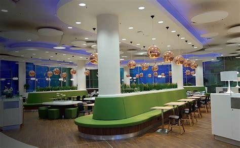 food court design trends bulgaria mall interiors nugget design