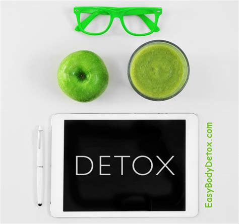 Best Detox For Reddit easy detox