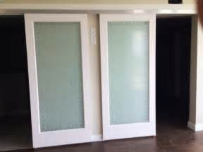 Barn Closet Doors Barn Doors Barn Door Track The Glass Door Store