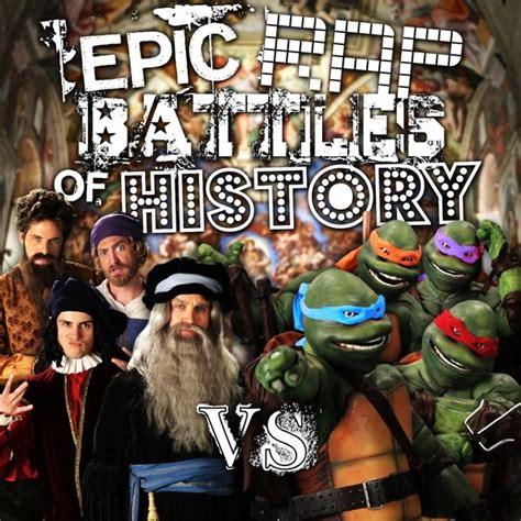 biography vs history when life hands you a lemon erb season 3 verdict