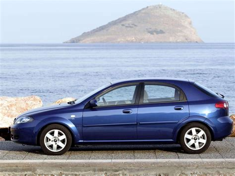how it works cars 2004 suzuki daewoo lacetti parental controls photo daewoo lacetti sx picture 1600x1200