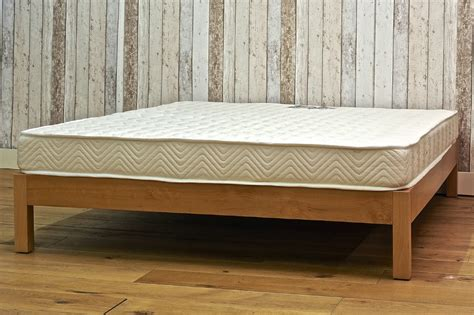 bed frames without headboards sale beds sahara without headboard natural bed