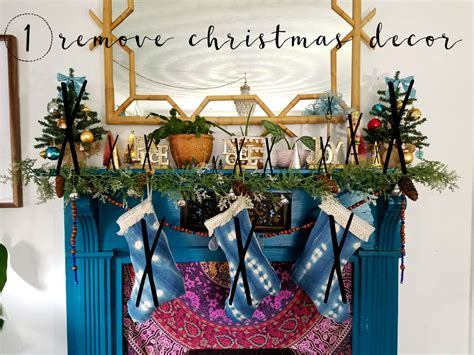 transitional decor christmas to winter a designer at home