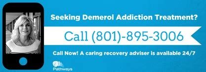 Demerol Detox by Demerol Rehabilitation Center In Utah Pathways Real
