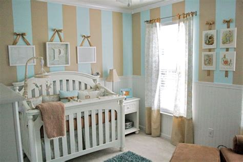 baby room images baby boy nursery stripes toile design dazzle