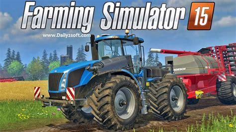 farming world free download farming simulator 2015 download full version for pc