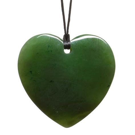 greenstone pendant silverfernz