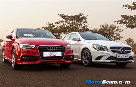 mercedes a200 vs audi a3 mercedes vs audi a3 which one should you buy