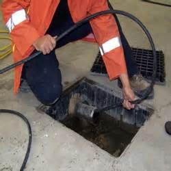nettoyage de drain haute pression leblanc inc