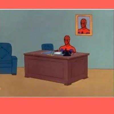 Spiderman Meme Masturbating - masturbating spider man meme generator