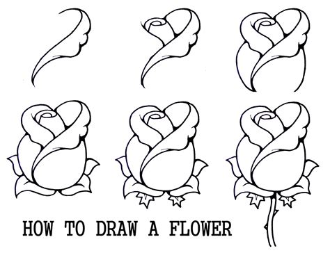 how to doodle easy flowers draw flowers daryl hobson artwork how to draw a flower
