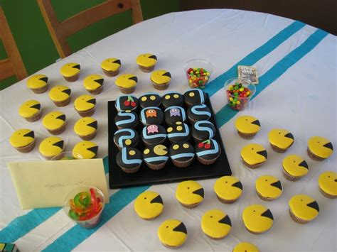 google themes pacman pac man party theme google search girl birthday party
