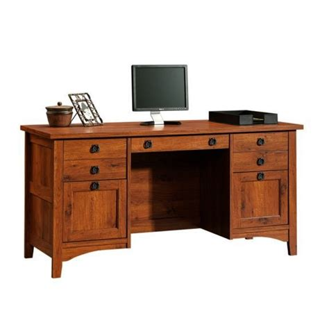 Office Furniture Mission Furniture Craftsman Furniture Mission Style Computer Desk