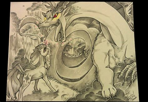 discord quality bad discord vs twilight sparkle by aspendragon on deviantart