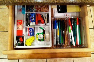 home storage solutions 101 organized home declutter home office supplies 15 minute mission home