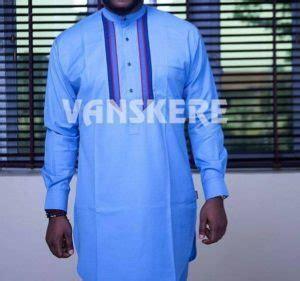 Nigerian Native Wear Designs for Men & Guys (August 2019)
