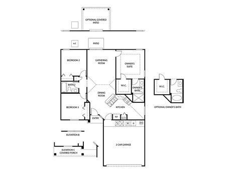 dr horton floor plans florida dr horton floor plans florida dr horton floorplans