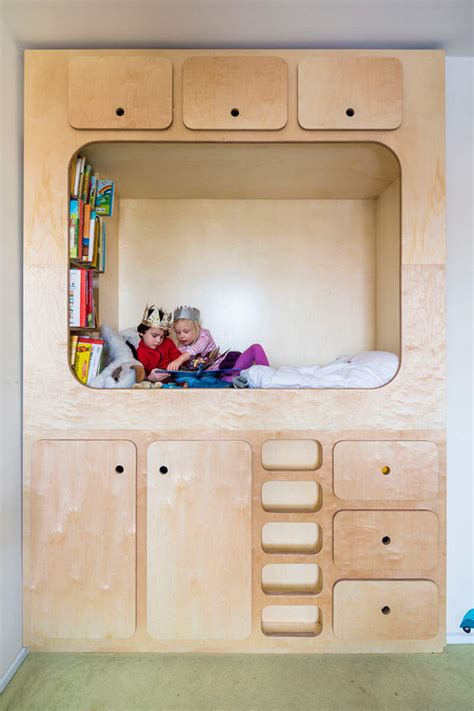 kid spaces design how to optimise space in your room big solutions for