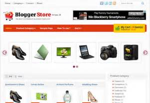 shop templates 10 best free store templates with cart