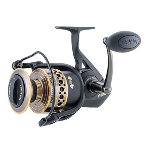 Penn Battle Ii 6000 Spinning Reel penn battle ii 8000 spinning fishing reel free shipping
