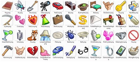 sims 4 icons download mod the sims sims 4 icon pack