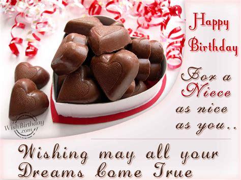 Happy Birthday Wishes Dear Niece Birthday Wishes For Niece Page 4