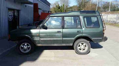 1993 land rover discovery 200tdi green car for 1993 land rover discovery 200tdi green car for sale