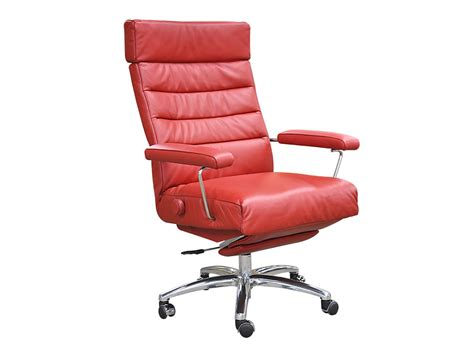 Recliner Brand Names adele executive recliner office chair by lafer furniture from leading european manufacturers