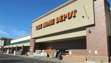 glendale home depot interstate brick