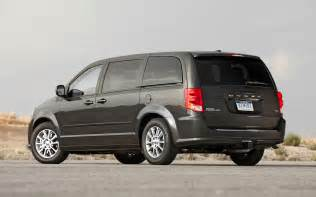 2012 Dodge Grand Caravan Reviews 2012 Dodge Grand Caravan Reviews Pictures And Prices U