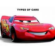 Automocion Types Of Cars