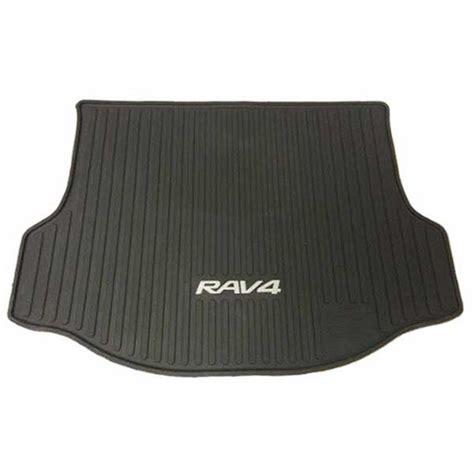 cargo mat rav 4 2017 new 2013 2017 toyota rav4 cargo mat from brandsport auto
