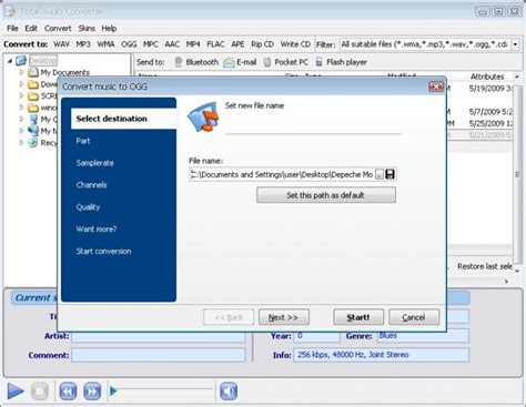 mp3 audio converter free download full version total audio converter download