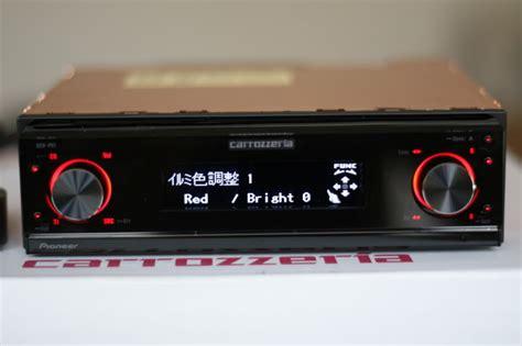 Pioneer Dex P 99 Rs pioneer dex p99rs page 4 car audio forumz the 1 car audio forum