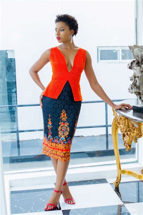 trending ladies wear kenya nigeria s trish o couture releases their 2015 ready to