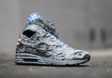 nike airmax lunar 4 moon landing air max 90 sneakernews